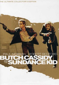 Butch Cassidy and